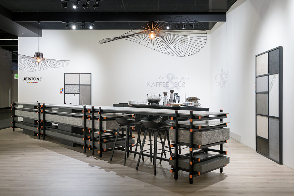 Living Kitchen 2019   Ihr Partner für Küchenarbeidsplatten